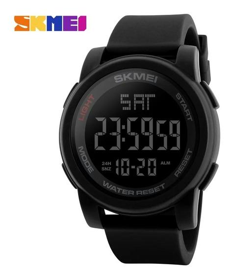 Relógio Masculino Skmei Digital Esportivo. Prova D´água 1257