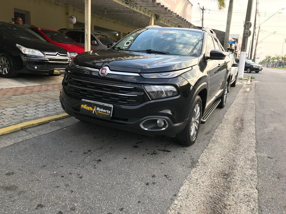 Fiat-toro Freedom Road 1.8 16v Flex .