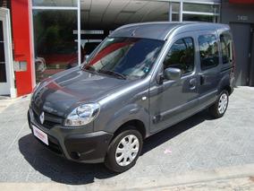 Renault Kangoo Ph3 Authentique Plus 1.6 2plc