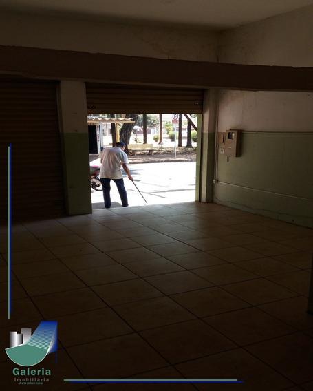 Salão Comercial Em Ribeirão Preto Para Locação - Sl00531 - 32797160