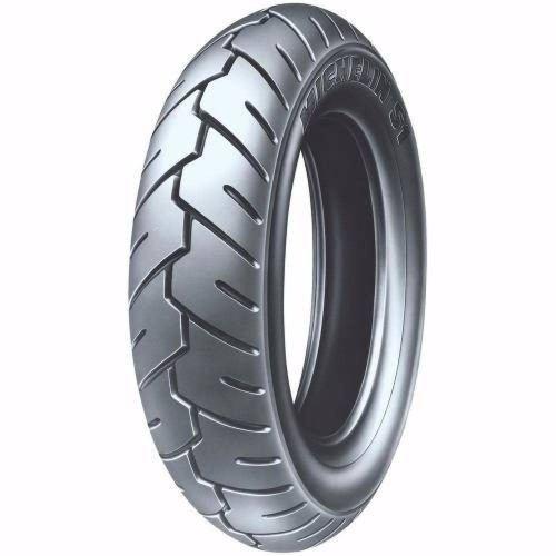 Pneu Traseiro Michelin 350-10 S1 Lead 110 / Burgman 125