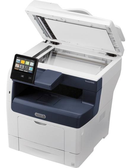 Impressora Multifuncional Xerox Versalink B405dn Mono