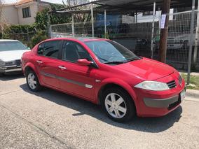 2005 Renault Megane Std