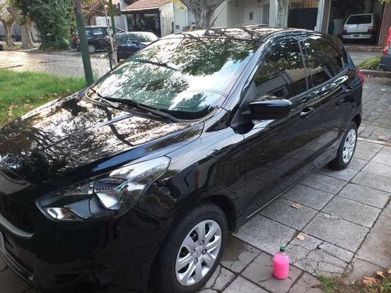 Ford Ka 1.5 Se 5 P 2017