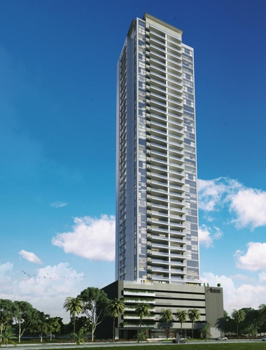 Imagen 1 de 14 de Venta De Apartamento En Ph Albatross, Santa María 18-8536