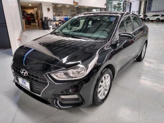 Hyundai Accent 4p Gl Mid 1.6l Tm6 A/ac. Ve Del. Camara Rev