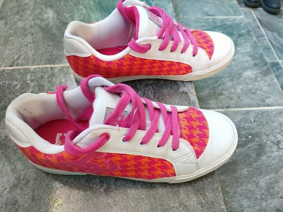 Zapatillas Dc Urbanas Mujer