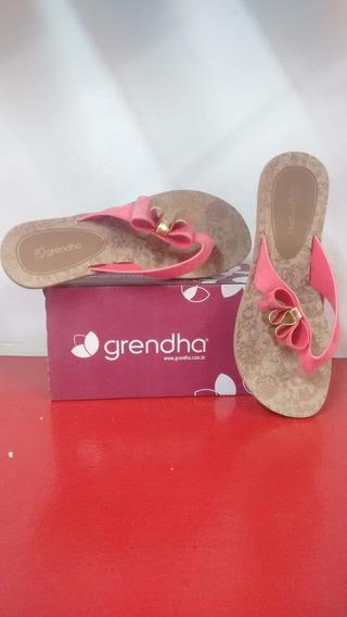 Sandalia Anatomico Grendha Ref.35602