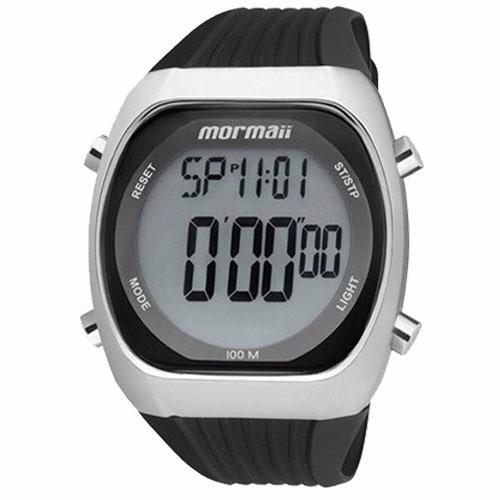 Relógio Mormaii Masculino Digital Y11099/8p Orignal