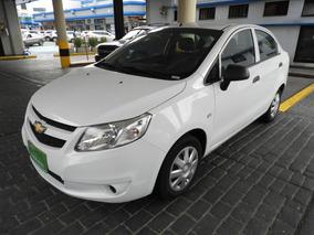 Chevrolet Sail Ls Mt 1.4cc 2ab Abs Aa 2018