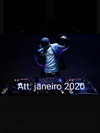 Pack Dj Dezembro 2019 35 Mil Musicas 500 Gb