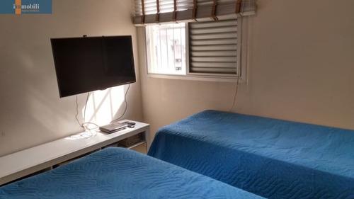 Apartamento Em Ótima Localização - Pc101869