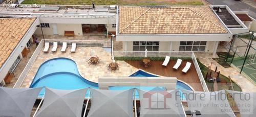 Apartamento 3 Dormitórios Para Venda Em Sorocaba, Wanel Ville, 3 Dormitórios, 1 Suíte, 2 Banheiros, 2 Vagas - 522_1-1170439
