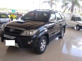 Toyota Hilux Sw4 3.0 Srv 4x4 Aut. 5p 2007/2008