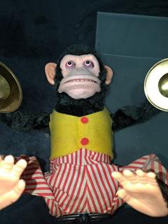 Mono De Toy Story 3, Traido De Miami