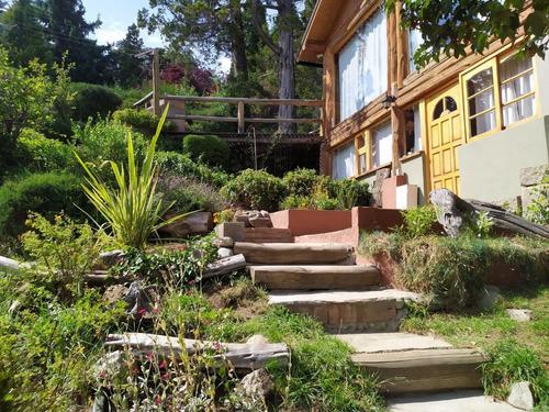 Alquiler Bariloche Casas De Descanso Bosque Lago Paz Mercado Libre