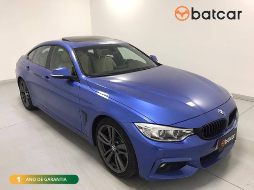 Bmw 428i 2.0 Sport Gran Coupe 16v Turbo Gasolina 4p