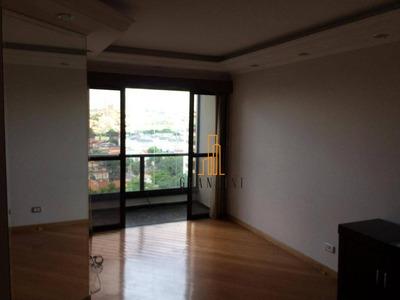 Apartamento À Venda, 70 M² Por R$ 371.000 - Ap1213