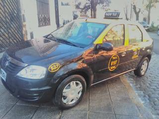 Licencia Taxi 2012