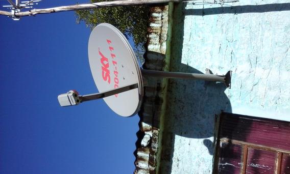 Antena Sky Multi Ponto.