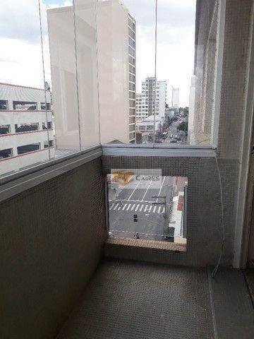 Imagem 1 de 18 de Apartamento Com 3 Dormitórios À Venda, 180 M² Por R$ 395.000,00 - Centro - Campinas/sp - Ap8111