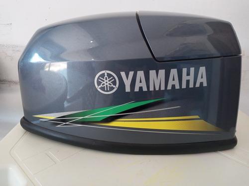 Imagem 1 de 5 de Capor Motor-30 Yamaha