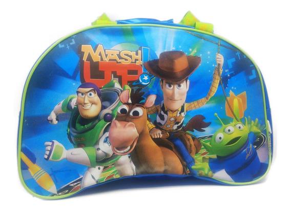 Bolso Oval Toy Story Wabro