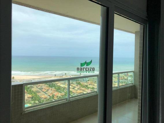 Apartamento Com 1 Dormitório À Venda, 57 M² Por R$ 400.000,00 - Patamares - Salvador/ba - Ap1890
