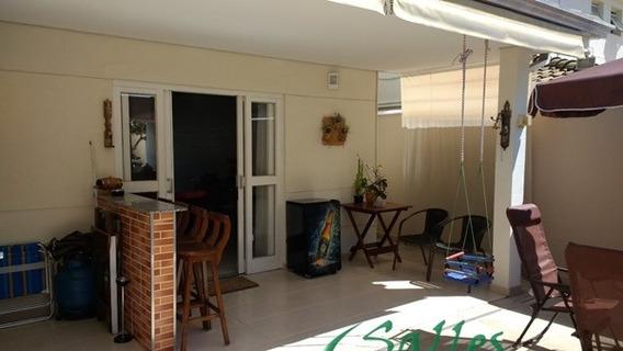 Casa Em Jundiaí À Venda No Condomínio Thina - Medeiros - 3612