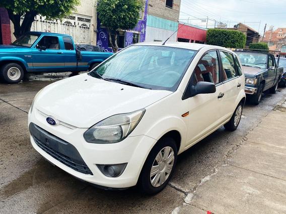 Ford Ikon 1.6 Trend Mt 2012