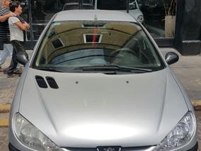 Peugeot 206 5p Impecable Estado, Financio