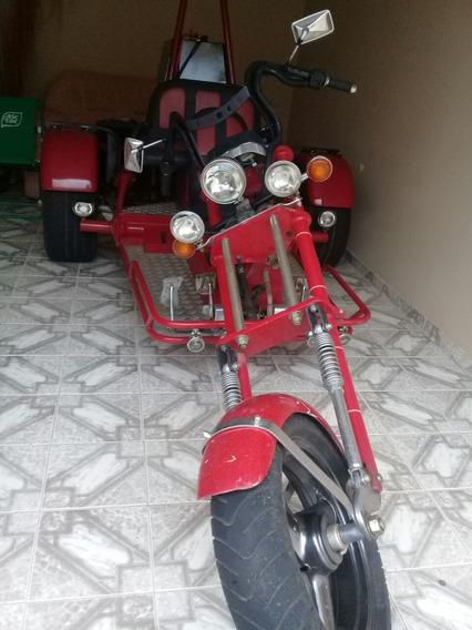 Triciclo 1600cc