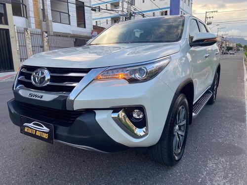 Toyota Sw4 2020 2.8 Tdi Srx 7l 4x4 Aut. 5p