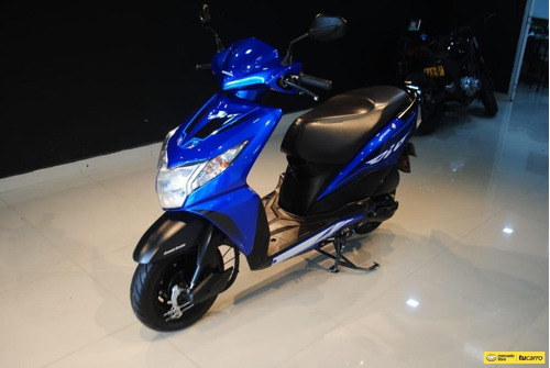 Honda Divo 110