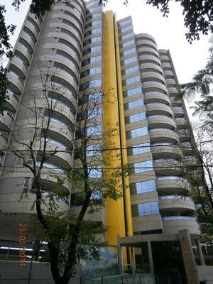 Apartamento À Venda, 4 Quarto(s), Santo André/sp - 13355