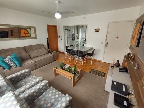 Apartamento Em Bom Fim Com 3 Dormitórios - Vp87432
