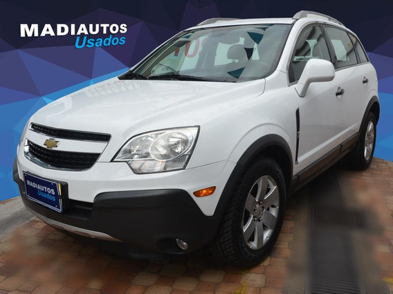 Chevrolet Captiva Sport 2.4 Full Techo