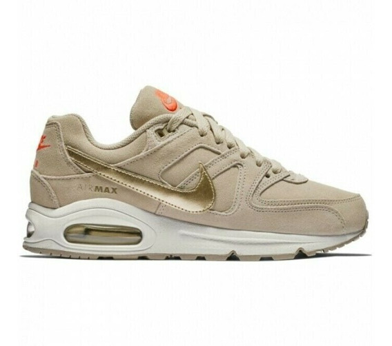 Zapatillas Air Max Command W Dama -original-sagat Deportes