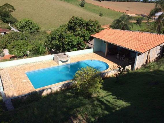 Chácara A Venda Em Bragança Paulista - Sp - 9206