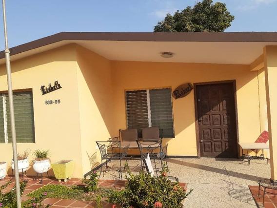 Casa Venta Las Lomas Maracaibo Api 5053