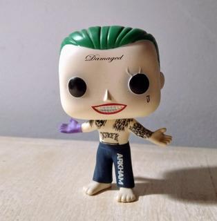 Funko Pop Loose Suicide Squad #96 The Joker