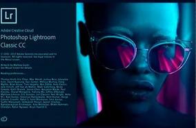Lightroom Cc Classic 2019 Win 64 Bit/mac Envi Imediato Mesmo