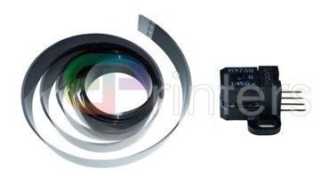 Kit Sensor Encoder 180 (h9730) E Fita Encoder 180 Dpi