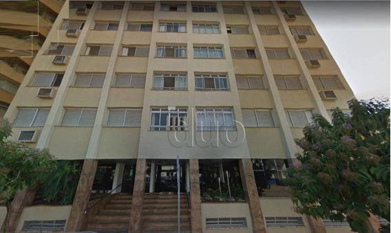 Apartamento Com 3 Dormitórios À Venda, 107 M² Por R$ 350.000,00 - Centro - Piracicaba/sp - Ap3592