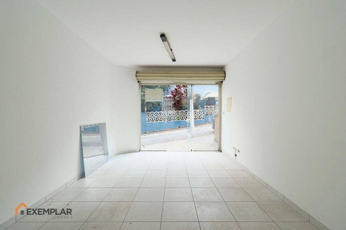 Imagem 1 de 5 de Sala Para Alugar, 61 M² Por R$ 1.800,00/mês - Santana - São Paulo/sp - Sa0080