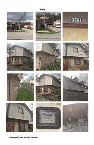 Casa  2 Pisos Pareada