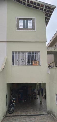 Imagem 1 de 30 de Casa À Venda Em Vila Do Bosque - Ca002577