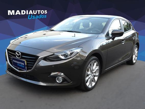 Mazda 3 Grand Touring 2.0 Sport Automatico