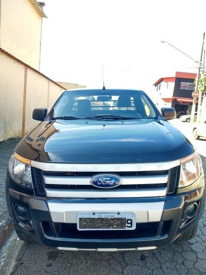 Ford Ranger 2015 Xls