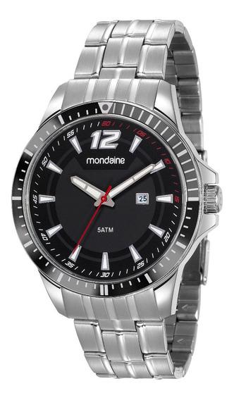Relógio Mondaine Masculino 78764gomvna1